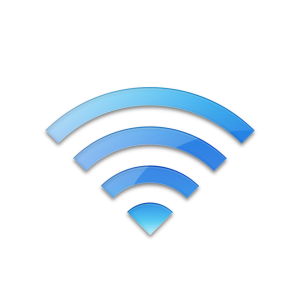 WiFiIconX